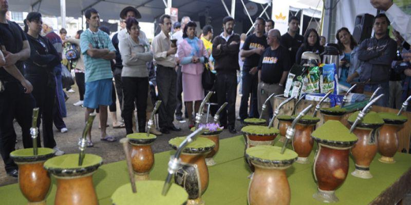 População do RS foi obrigada a se desfazer de seus estoques de chimarrão para distribuição nacional