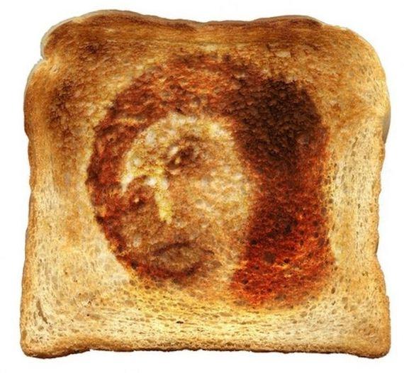 Imagem mostra o pão de forma da Samsung lendo um arquivo .jpg na internet.